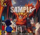 Loyalty Dragon, Flarefang Dragon