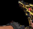 Dual Beretta Gunslinger