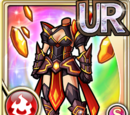 Hellfire Beast Outfit (Gear)