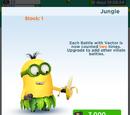 Jungle Minion Costume
