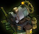 Advanced Mill