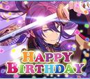 Souma Kanzaki Birthday Course