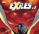 Exiles Vol 3 2