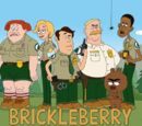 Brickleberry characters
