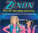 Zenon: Girl of the 21st Century (1999)