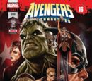 Avengers Vol 1 690