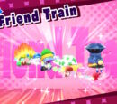 Friend Train