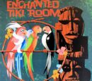 The Enchanted Tiki Room: Get the Fever!