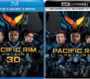 Pacific Rim: Uprising (DVD)