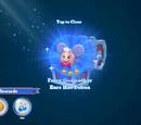 Fairy Godmother Ears Token