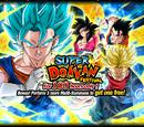 Rare Summon: Super Dokkan Festival