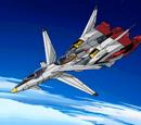X Tornado