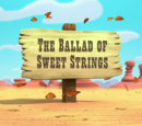 The Ballad of Sweet Strings