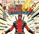 Despicable Deadpool Vol 1 299