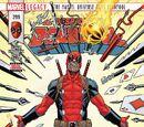 Despicable Deadpool Vol 1 299