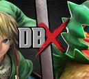Link vs Decidueye