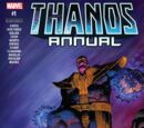 Thanos Annual Vol 2 1