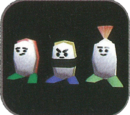 Sushi Squadron