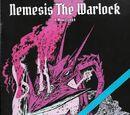 Nemesis the Warlock: a Monograph Vol 1 1