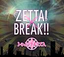 ZETTAI × BREAK!! Twinkle Rhythm