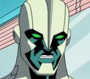 Captain Marvel (AEMH)