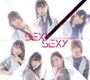 SEXY SEXY / Naite Ii yo / Vivid Midnight