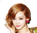 Girls' Generation-TTS Theme Cards