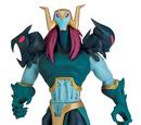 Baron Draxum (2018 action figure)