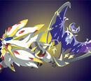 Pokemon Sun and Moon Adventure
