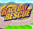 Raceday Rescue