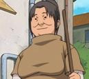 Uruchi Uchiwa