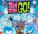 Teen Titans Go! Vol 2 22