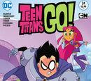 Teen Titans Go! Vol 2 24