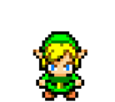 The Legend of Zelda Maker