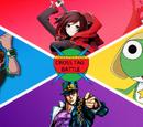 Cartoon Network Universe: Cross Tag Battle