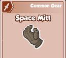 Space Mitt