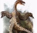 Алксазавр