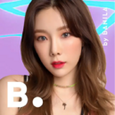 Taeyeon for B. by Banila Co 3.PNG