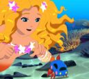 H2O: Mermaid Adventures: Season 1: Episode 20: The Return of the White Mermaid