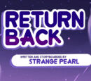 Return Back, автор Strange Pearl