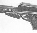 BSA machine carbine