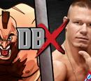 John Cena vs Zangief