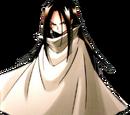 Hao Asakura (Canon, Shaman King)/Young-Jah