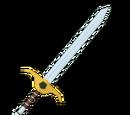 Custom Weapons