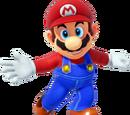 Mario Hero's Unite