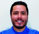 Francisco Javier Bravo