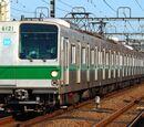 Tokyo Metro 6000 series