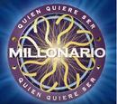 ¿Quién quiere ser millonario? (Colombia)