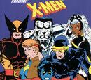 X-Men (1992 video game)