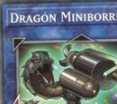 Dragón Miniborre